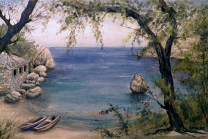 artiste peintre, peinter artist, ζωγράφος, πίνακες ζωγραφικής, peintures, paintings
