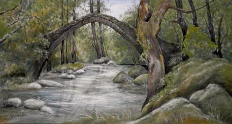 fine art paintings, artiste peintre,