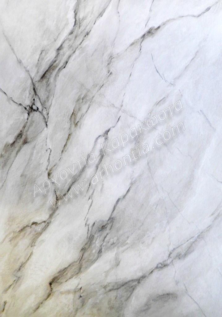 απομίμηση μαρμάρου, ζωγραφιστό μάρμαρο faux marble, marbleizing, τεχνοτροπίες, διακόσμηση, ανακαίνιση, ιδέες διακόσμησης, μαρμαρογραφία