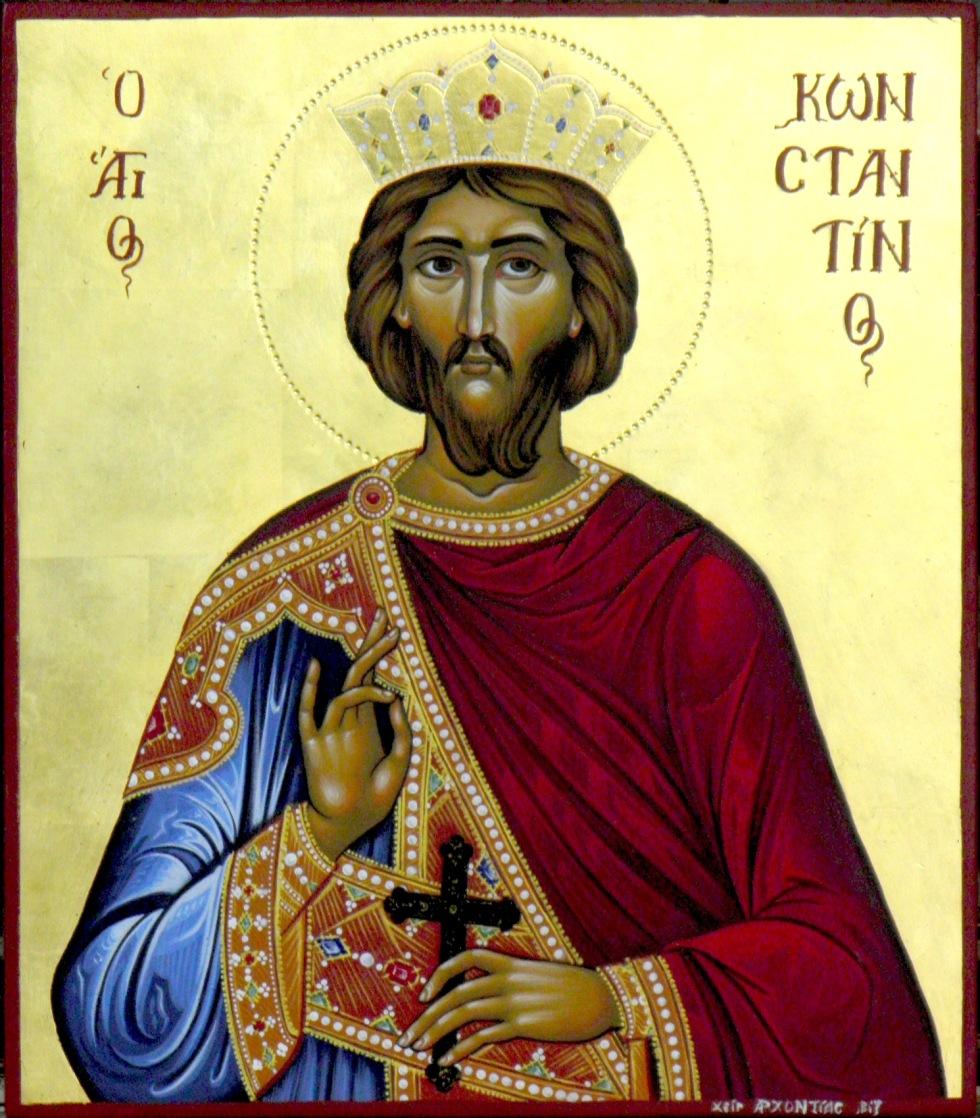 φορητές βυζαντινές εικόνες χειροποίητες αγιογραφίες τοιχογραφίες paraggel;ia