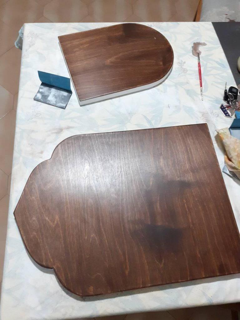 Προετοιμασμένα ξύλα αγιογραφίας κατόπιν παραγγελίας (1)