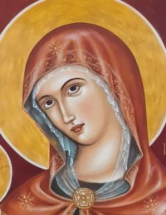 Madre della consolazione 1